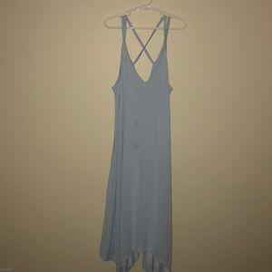 Blue MUDD Dress